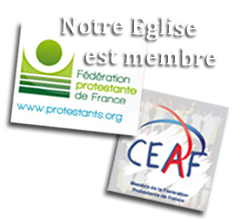 Fédération Protestante de France & CEAF