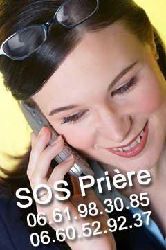 SOS Prière